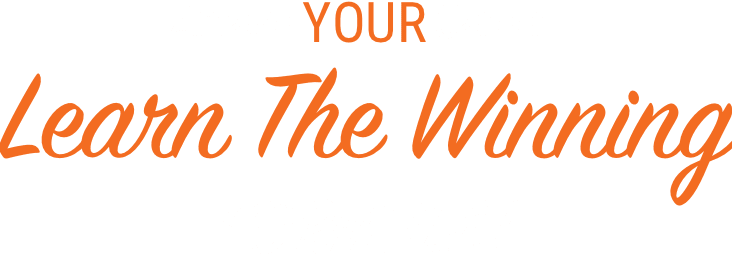 Amaze YOUR Career. Learn The Winning FORMULA!
