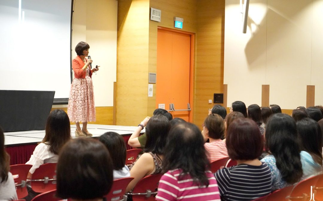 200 attend Career Advancement Mastery