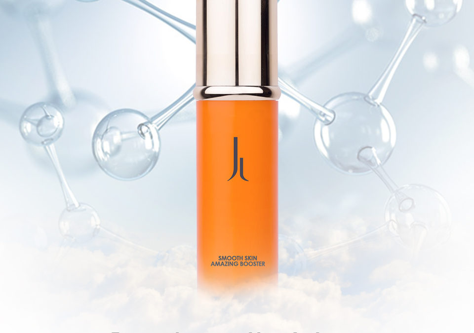 Experience the Intense Skin Hydration of Hyaluronic Acid